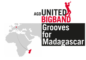 United Big Band grooves for Madagascar